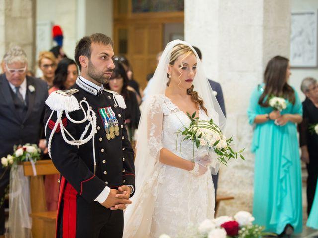 Il matrimonio di William e Alessia a Celano, L'Aquila 95