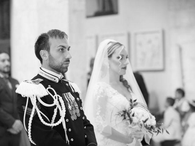 Il matrimonio di William e Alessia a Celano, L'Aquila 96