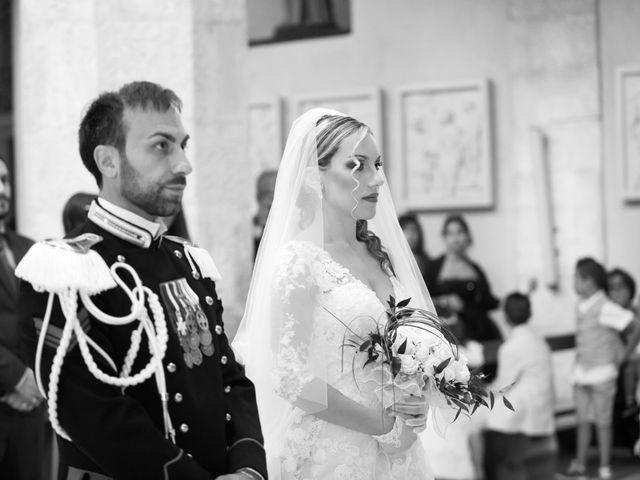 Il matrimonio di William e Alessia a Celano, L'Aquila 97
