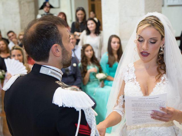 Il matrimonio di William e Alessia a Celano, L'Aquila 99