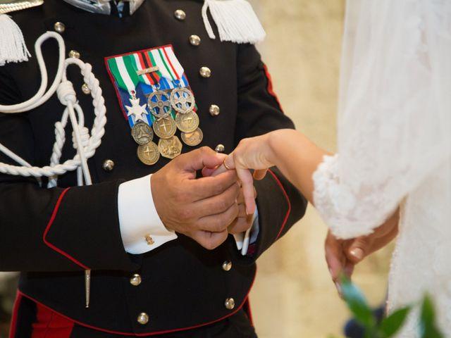 Il matrimonio di William e Alessia a Celano, L'Aquila 100