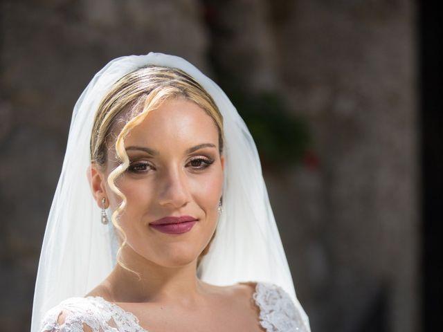 Il matrimonio di William e Alessia a Celano, L'Aquila 102