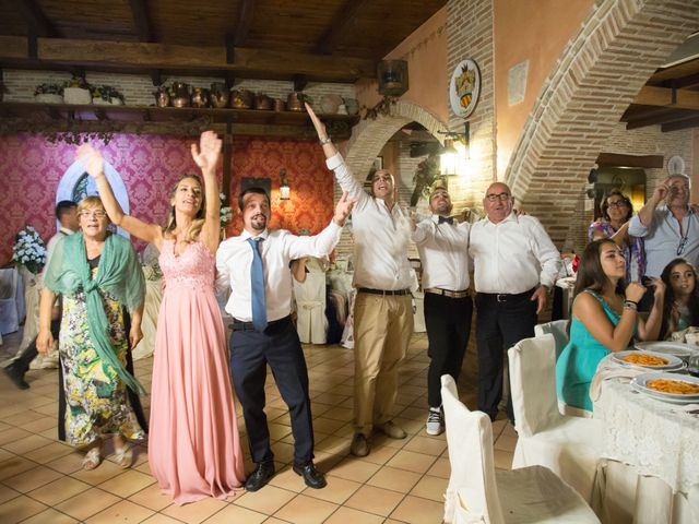 Il matrimonio di William e Alessia a Celano, L'Aquila 107