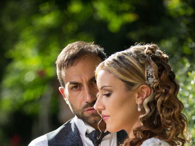 Il matrimonio di William e Alessia a Celano, L'Aquila 110
