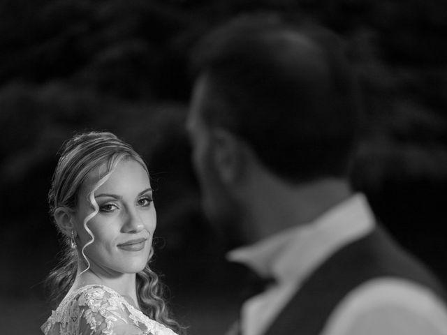 Il matrimonio di William e Alessia a Celano, L'Aquila 112