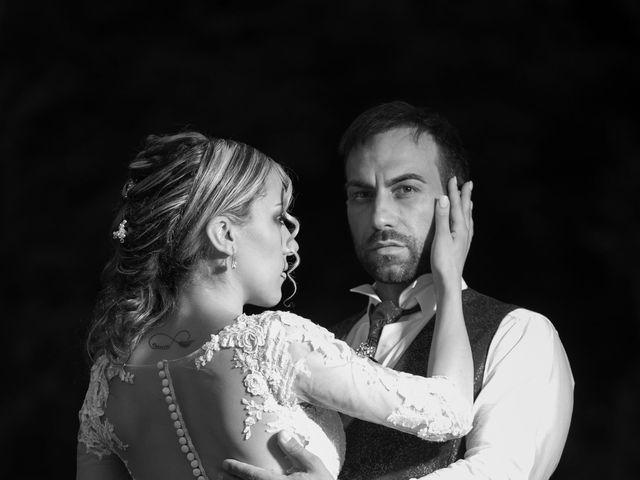 Il matrimonio di William e Alessia a Celano, L'Aquila 113