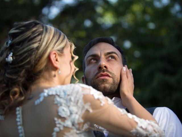 Il matrimonio di William e Alessia a Celano, L'Aquila 114