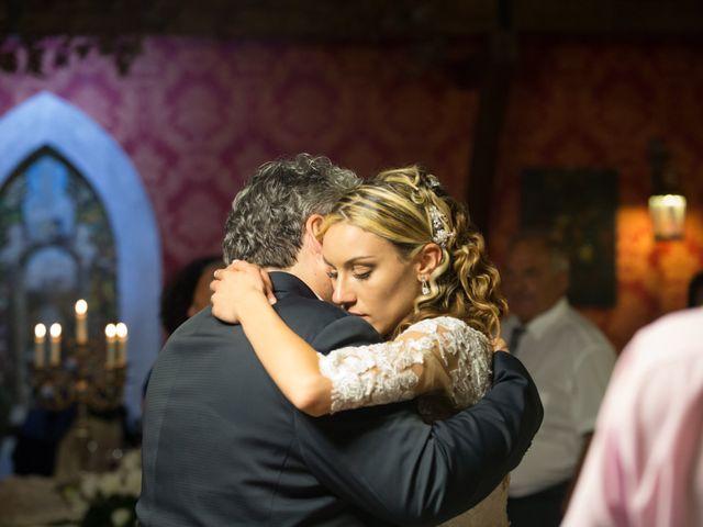 Il matrimonio di William e Alessia a Celano, L'Aquila 115