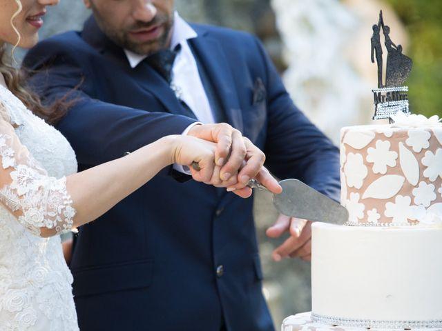 Il matrimonio di William e Alessia a Celano, L'Aquila 120