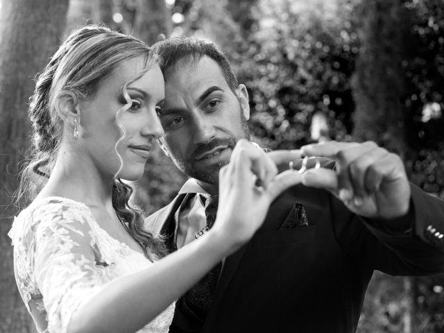 Il matrimonio di William e Alessia a Celano, L'Aquila 126