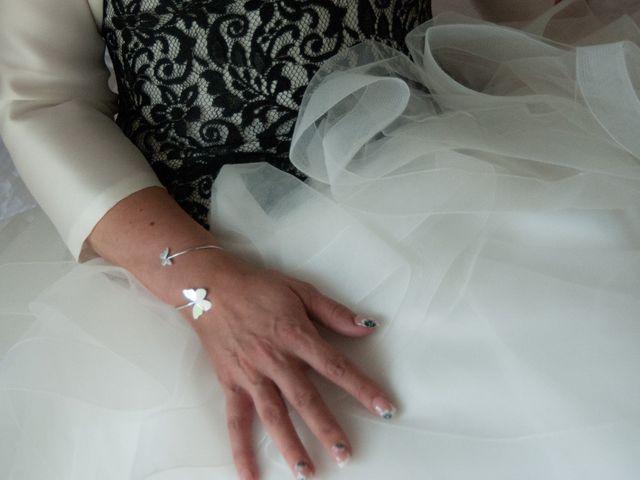 Il matrimonio di Stefano e Stefania a Fagnano Olona, Varese 11