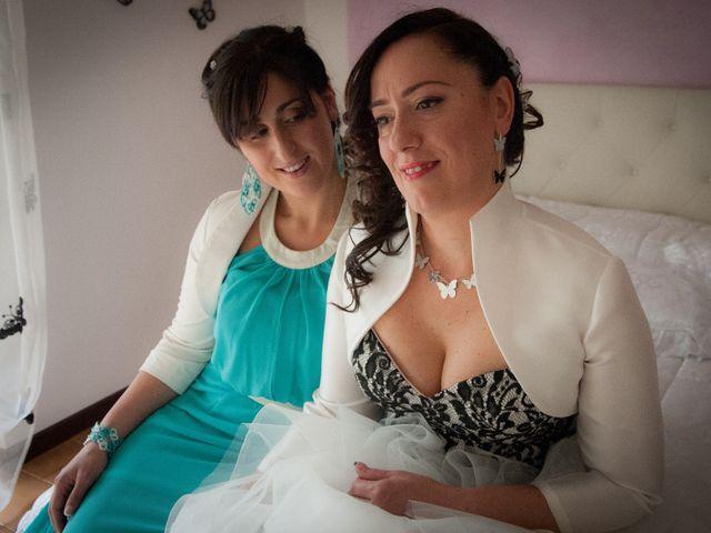 Il matrimonio di Stefano e Stefania a Fagnano Olona, Varese 17