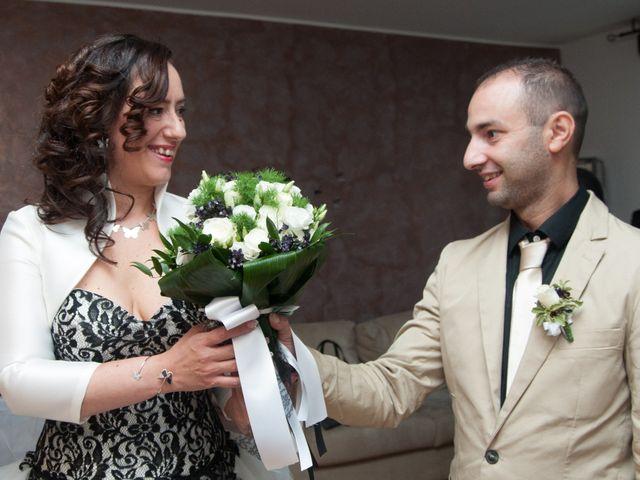 Il matrimonio di Stefano e Stefania a Fagnano Olona, Varese 27