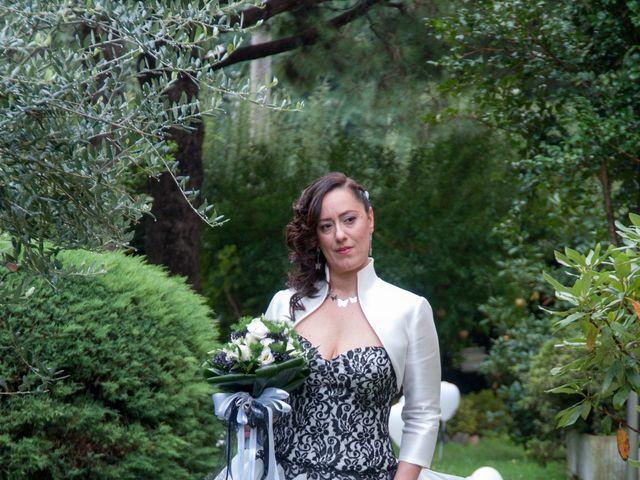 Il matrimonio di Stefano e Stefania a Fagnano Olona, Varese 30