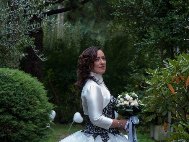 Il matrimonio di Stefano e Stefania a Fagnano Olona, Varese 31