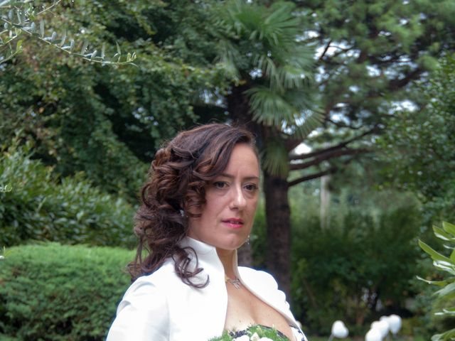 Il matrimonio di Stefano e Stefania a Fagnano Olona, Varese 34