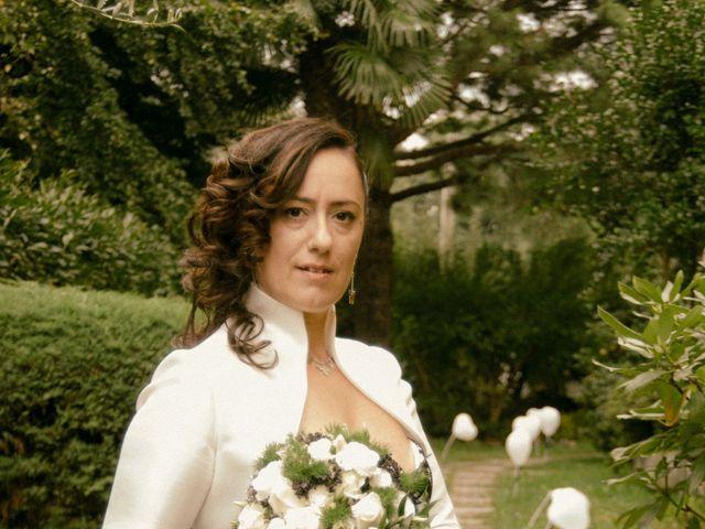 Il matrimonio di Stefano e Stefania a Fagnano Olona, Varese 35