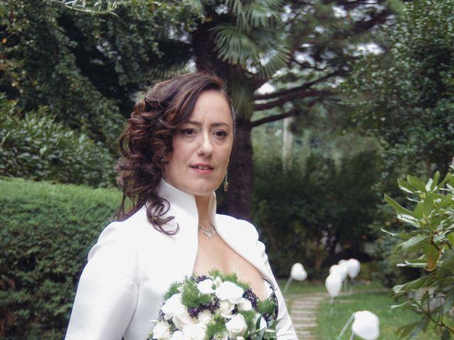Il matrimonio di Stefano e Stefania a Fagnano Olona, Varese 36