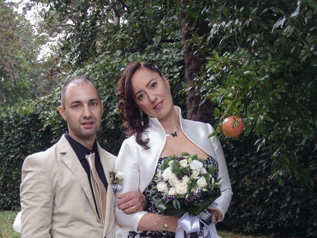 Il matrimonio di Stefano e Stefania a Fagnano Olona, Varese 38