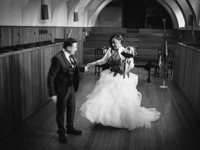 Il matrimonio di Stefano e Stefania a Fagnano Olona, Varese 42