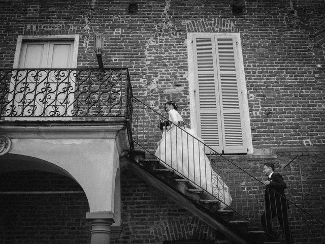 Il matrimonio di Stefano e Stefania a Fagnano Olona, Varese 43