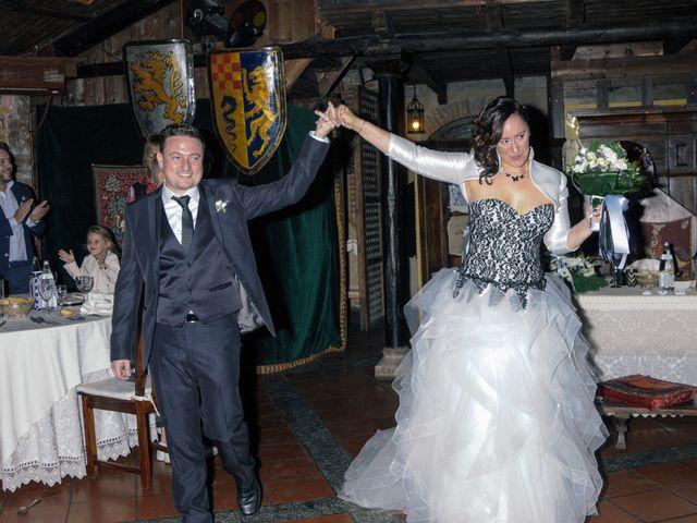 Il matrimonio di Stefano e Stefania a Fagnano Olona, Varese 54