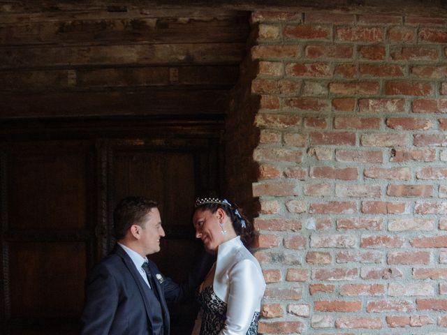 Il matrimonio di Stefano e Stefania a Fagnano Olona, Varese 55