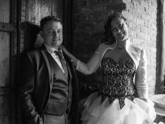 Il matrimonio di Stefano e Stefania a Fagnano Olona, Varese 57