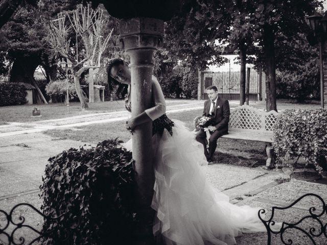 Il matrimonio di Stefano e Stefania a Fagnano Olona, Varese 58