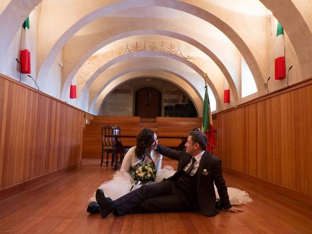 Il matrimonio di Stefano e Stefania a Fagnano Olona, Varese 77