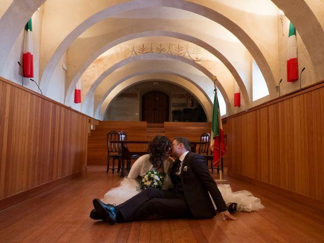 Il matrimonio di Stefano e Stefania a Fagnano Olona, Varese 78