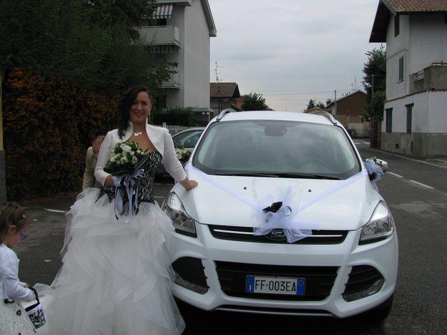 Il matrimonio di Stefano e Stefania a Fagnano Olona, Varese 92