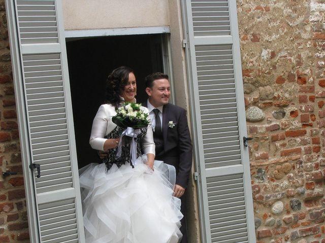 Il matrimonio di Stefano e Stefania a Fagnano Olona, Varese 94