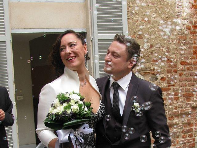 Il matrimonio di Stefano e Stefania a Fagnano Olona, Varese 96