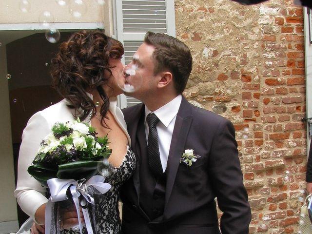 Il matrimonio di Stefano e Stefania a Fagnano Olona, Varese 97