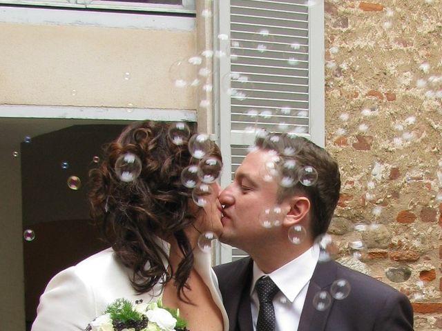 Il matrimonio di Stefano e Stefania a Fagnano Olona, Varese 98