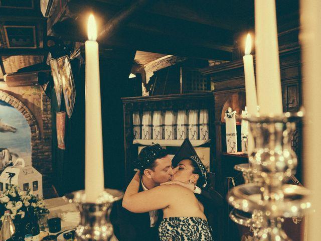 Il matrimonio di Stefano e Stefania a Fagnano Olona, Varese 100