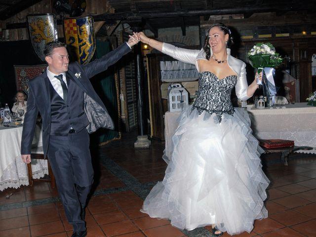 Il matrimonio di Stefano e Stefania a Fagnano Olona, Varese 101