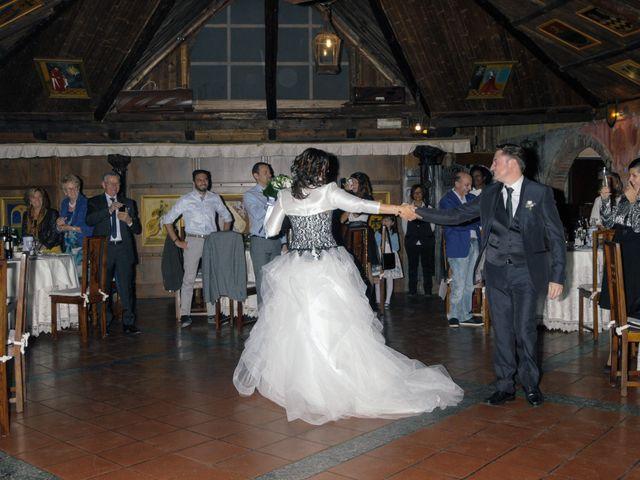 Il matrimonio di Stefano e Stefania a Fagnano Olona, Varese 102