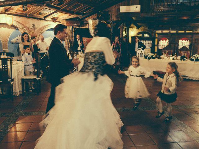 Il matrimonio di Stefano e Stefania a Fagnano Olona, Varese 103