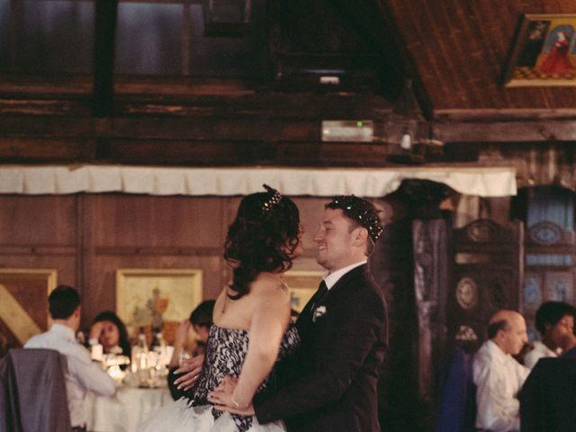 Il matrimonio di Stefano e Stefania a Fagnano Olona, Varese 105