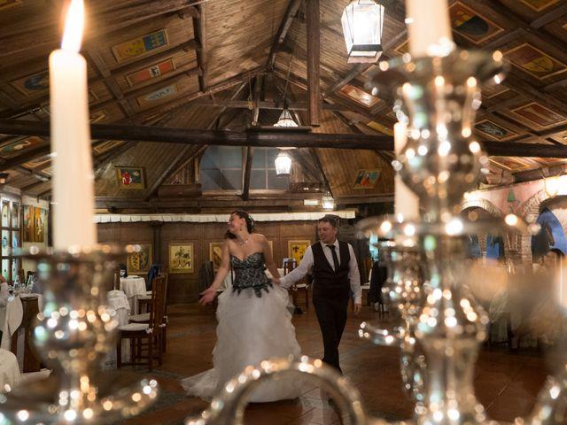 Il matrimonio di Stefano e Stefania a Fagnano Olona, Varese 107