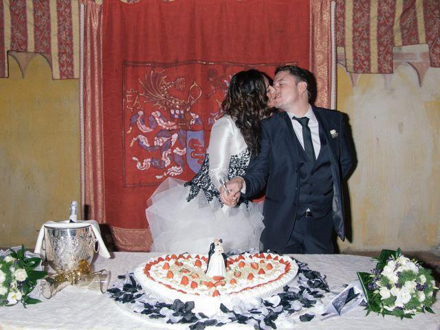 Il matrimonio di Stefano e Stefania a Fagnano Olona, Varese 116