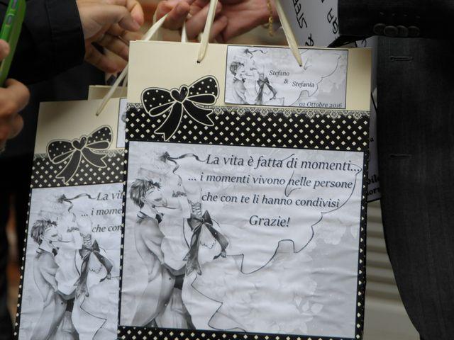 Il matrimonio di Stefano e Stefania a Fagnano Olona, Varese 117