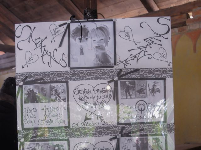 Il matrimonio di Stefano e Stefania a Fagnano Olona, Varese 118