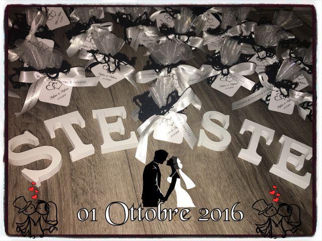 Il matrimonio di Stefano e Stefania a Fagnano Olona, Varese 123