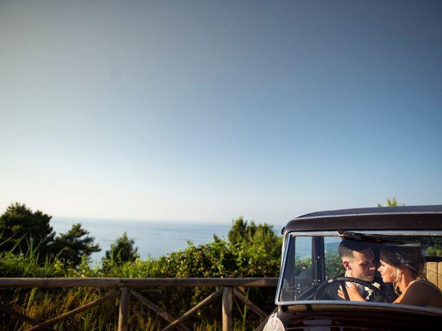 Il matrimonio di Gianluca e Ksenia a Ancona, Ancona 14
