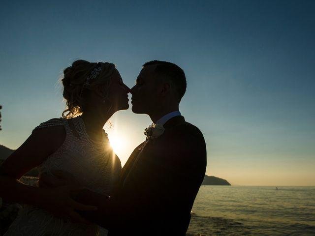Il matrimonio di Gianluca e Ksenia a Ancona, Ancona 19