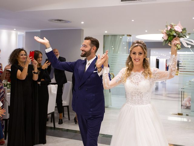 Il matrimonio di Flavio e Manuela a Cava de' Tirreni, Salerno 14