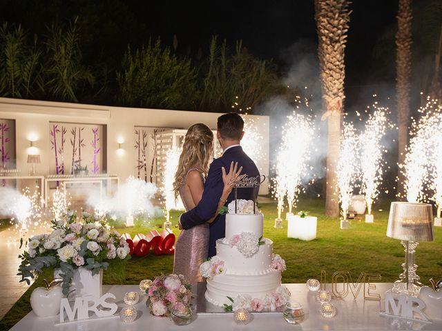 Il matrimonio di Flavio e Manuela a Cava de' Tirreni, Salerno 15